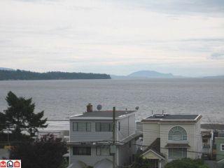 Photo 1: 15548 COLUMBIA Avenue: White Rock Land for sale (South Surrey White Rock)  : MLS®# F1221337