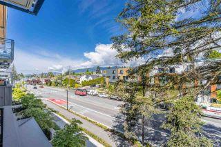 Photo 23: 311 707 E 3RD STREET in North Vancouver: Queensbury Condo for sale : MLS®# R2579853