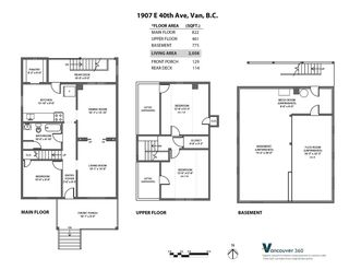 Photo 38: 1907 E 40TH Avenue in Vancouver: Victoria VE House for sale (Vancouver East)  : MLS®# R2508321