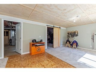 """Photo 23: 30886 DEWDNEY TRUNK Road in Mission: Stave Falls House for sale in """"Stave Falls"""" : MLS®# R2564270"""