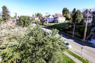 """Photo 8: 804 220 ELEVENTH Street in New Westminster: Uptown NW Condo for sale in """"QUEENS COVE"""" : MLS®# R2050568"""