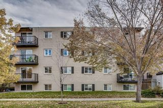 Photo 15: 204 823 1 Avenue NW in Calgary: Sunnyside Apartment for sale : MLS®# C4273040