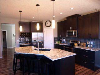 Photo 3: 87 AUBURN GLEN Heights SE in CALGARY: Auburn Bay Residential Detached Single Family for sale (Calgary)  : MLS®# C3568478