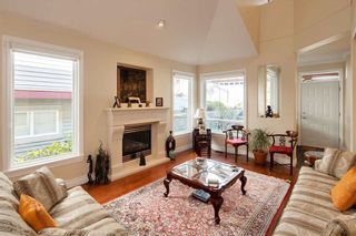 "Photo 7: 74 1701 PARKWAY Boulevard in Coquitlam: Westwood Plateau Townhouse for sale in ""Tango"" : MLS®# R2562993"