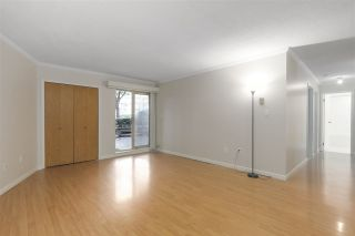 Photo 3: 104 4363 HALIFAX STREET in Burnaby: Brentwood Park Condo for sale (Burnaby North)  : MLS®# R2402101