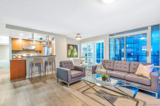 """Photo 3: 3106 583 BEACH Crescent in Vancouver: Yaletown Condo for sale in """"PARK WEST II"""" (Vancouver West)  : MLS®# R2471264"""