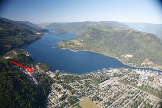 Photo 19: 226 Copperstone Lane in Sicamous: Mara Lake Vacant Land for sale : MLS®# 10205736