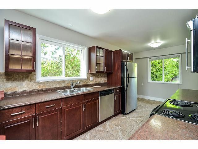 Main Photo: 1535 RITA Place in Port Coquitlam: Mary Hill House for sale : MLS®# V1067070