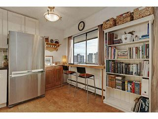 """Photo 7: 409 120 E 4TH Street in North Vancouver: Lower Lonsdale Condo for sale in """"EXCELSIOR HOUSE"""" : MLS®# V1102407"""