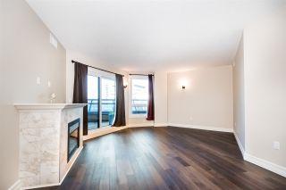 Photo 2: 406 10142 111 Street in Edmonton: Zone 12 Condo for sale : MLS®# E4236469