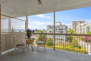 """Photo 20: 503 1390 DUCHESS Avenue in West Vancouver: Ambleside Condo for sale in """"WESTVIEW TERRACE"""" : MLS®# R2579675"""