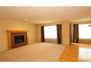 Photo 5: 23 EVERWILLOW Green SW in CALGARY: Evergreen Residential Detached Single Family for sale (Calgary)  : MLS®# C3502897