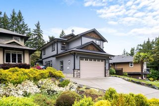 Photo 3: 3334 Sewell Rd in : Co Triangle House for sale (Colwood)  : MLS®# 878098