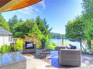 Photo 17: 1035 Loch Glen Pl in VICTORIA: La Glen Lake House for sale (Langford)  : MLS®# 616102