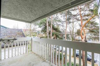 """Photo 17: 313 1545 E 2ND Avenue in Vancouver: Grandview VE Condo for sale in """"Talishan Woods"""" (Vancouver East)  : MLS®# R2152921"""