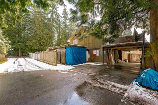 Photo 38: 1225 FOSTER Avenue in Coquitlam: Central Coquitlam House for sale : MLS®# R2544071