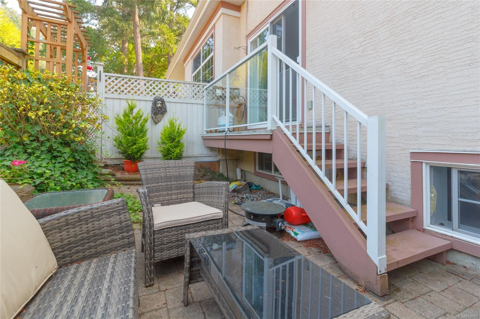Photo 23: Photos: 52 14 Erskine Lane in : VR Hospital Row/Townhouse for sale (View Royal)  : MLS®# 855642
