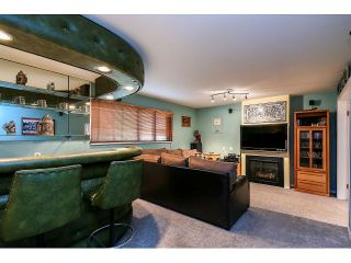 """Photo 15: 10541 SANTA MONICA Drive in Delta: Nordel House for sale in """"Canterbury Heights"""" (N. Delta)  : MLS®# F1439220"""