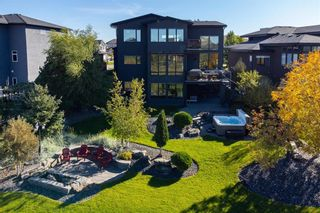 Photo 46: 20 Waterstone Drive in Winnipeg: South Pointe Residential for sale (1R)  : MLS®# 202123450