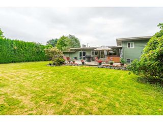 Photo 20: 45863 BERKELEY Avenue in Chilliwack: Chilliwack N Yale-Well House for sale : MLS®# R2480050