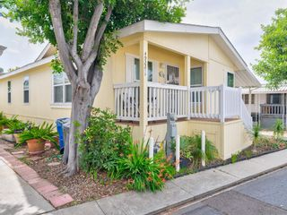 Photo 3: SAN DIEGO Manufactured Home for sale : 2 bedrooms : 4922 1/2 OLD CLIFFS RD