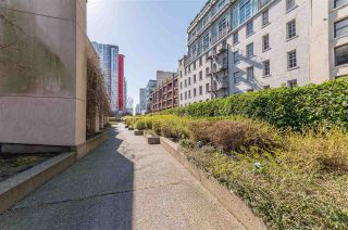 """Photo 30: 511 555 ABBOTT Street in Vancouver: Downtown VW Condo for sale in """"PARIS PLACE"""" (Vancouver West)  : MLS®# R2565029"""