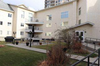 Photo 31: 6 10331 106 Street in Edmonton: Zone 12 Condo for sale : MLS®# E4220680