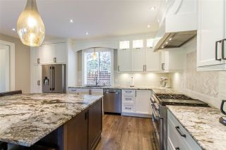 Photo 6: 2001 MONTEREY AVENUE in Coquitlam: Central Coquitlam House for sale : MLS®# R2507349