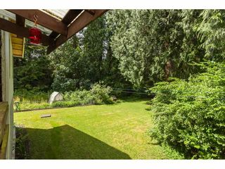 Photo 37: 26027 112 Avenue in Maple Ridge: Thornhill MR House for sale : MLS®# R2476121