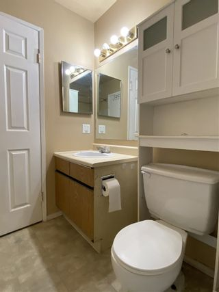 Photo 14: 565 DUNLUCE Road in Edmonton: Zone 27 Townhouse for sale : MLS®# E4248896