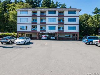 Photo 1: 301 894 S Island Hwy in CAMPBELL RIVER: CR Campbell River Central Condo for sale (Campbell River)  : MLS®# 704140
