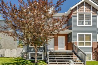 Main Photo: 32 Erin Woods Court SE in Calgary: Erin Woods Row/Townhouse for sale : MLS®# A1122325