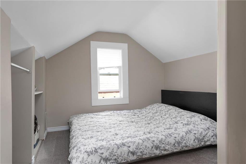 Photo 12: Photos: 497 Chelsea Avenue in Winnipeg: Residential for sale (3D)  : MLS®# 202115705