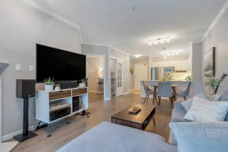 """Photo 8: 326 3629 DEERCREST Drive in North Vancouver: Roche Point Condo for sale in """"Deerfield by the Sea"""" : MLS®# R2541713"""