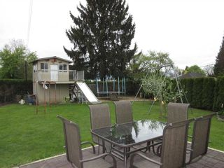 "Photo 4: 46714 YALE Road in Chilliwack: Chilliwack E Young-Yale House for sale in ""Mountainview East"" : MLS®# R2495586"