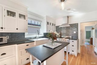 Photo 7: 3805 CLARK Drive in Vancouver: Knight House for sale (Vancouver East)  : MLS®# R2575532