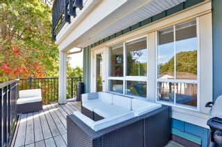 Photo 23: 6 2780 ALMA Street in Vancouver: Kitsilano Townhouse for sale (Vancouver West)  : MLS®# R2618031