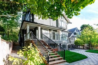 Photo 21: 5575 LARCH Street in Vancouver: Kerrisdale House for sale (Vancouver West)  : MLS®# R2621065