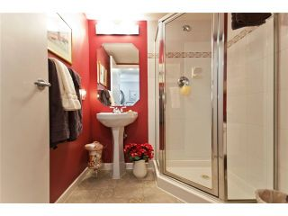 """Photo 8: 706 928 RICHARDS Street in Vancouver: Yaletown Condo for sale in """"THE SAVOY"""" (Vancouver West)  : MLS®# V911240"""