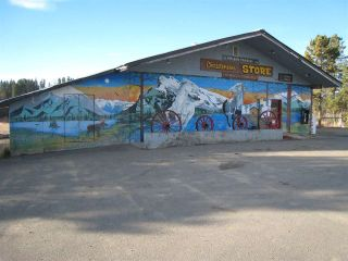 Photo 4: 6638 Christensen Road: Anahim Lake Business with Property for sale (Williams Lake (Zone 27))  : MLS®# C8031063