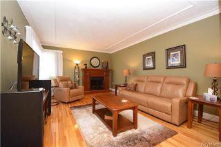 Photo 3: 266 Enniskillen Avenue in Winnipeg: West Kildonan Residential for sale (4D)  : MLS®# 1809794