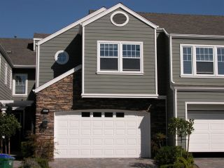 Main Photo: CARLSBAD WEST Townhouse for sale or rent : 3 bedrooms : 4759 Beachwood Court in Carlsbad