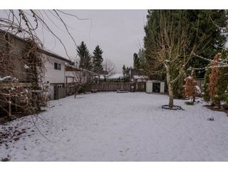 """Photo 19: 32884 BEVAN Avenue in Abbotsford: Central Abbotsford House for sale in """"~Mill Lake~"""" : MLS®# R2228988"""