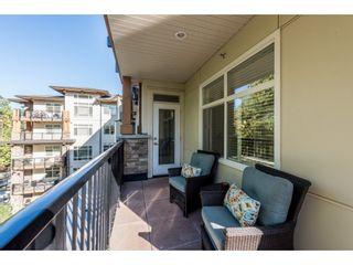 Photo 19: 508 2495 WILSON AVENUE in Port Coquitlam: Central Pt Coquitlam Condo for sale : MLS®# R2204780