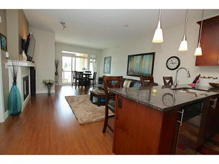 "Photo 15: 402 2330 SHAUGHNESSY Street in Port Coquitlam: Central Pt Coquitlam Condo for sale in ""AVANTI ON SHAUGHNESSY"" : MLS®# V1143520"