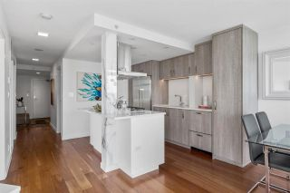 Photo 9: 1602 583 BEACH CRESCENT in Vancouver: Yaletown Condo for sale (Vancouver West)  : MLS®# R2610610