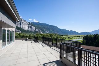 "Photo 19: 601 1212 MAIN Street in Squamish: Downtown SQ Condo for sale in ""Aqua"" : MLS®# R2096454"