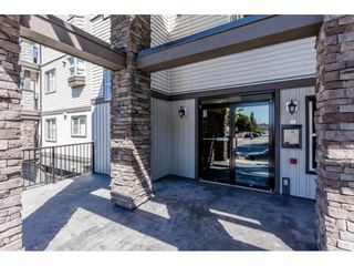 """Photo 2: 209 5474 198 Street in Langley: Langley City Condo for sale in """"Southbrook"""" : MLS®# R2193011"""