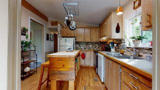 "Photo 16: 765 BRITANNIA Way in Squamish: Britannia Beach Manufactured Home for sale in ""Britannia Beach"" : MLS®# R2577592"