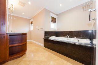 Photo 23: 7468 BURRIS Street in Burnaby: Buckingham Heights House for sale (Burnaby South)  : MLS®# R2570423